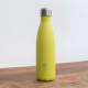Botella Chilly's 500 ml amarillo neon
