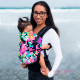Mochila portabebés Tula Baby Pixelated