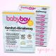 Cubre colchón Babybay climático packaging