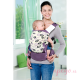 Mochila portabebés Amazonas Smart Carrier Blueberry