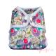 Cobertor Incredibaby snaps Agata
