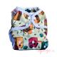 Cobertor Incredibaby snaps Nidos