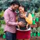 Mochila portabebés Tula Baby Celebrate