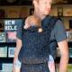Mochila portabebés Tula Baby Discover