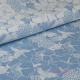 Hoppediz Jacquard Florenz azul