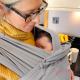 Caboo Organic Titanium bebé
