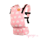 Mochila portabebés Tula Baby Carrier Love you so much
