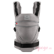 Mochila Manduca XT Softcheck grey