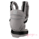 Mochila Manduca XT Softcheck grey lateral