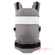 Mochila Manduca XT Softcheck grey panel