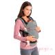 Mochila Manduca XT Softcheck grey bebé