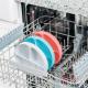 Plato de silicona Bumkins lavavajillas