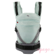 Mochila Manduca XT Butterlfy mint