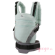 Mochila Manduca XT Butterlfy mint lateral