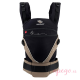 Mochila Manduca XT Butterlfy black