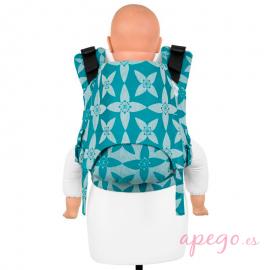 Mochila portabebés Fidella Fusion Toddler size