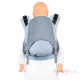 Mochila portabebés Fidella Fusion Toddler 2.0 Lines light blue