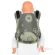 Mochila portabebés Fidella Fusion Toddler 2.0 Outer space reed green