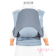 Fidella Fly Tai Babysize Lines light blue