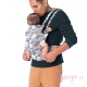 Mochila Tula Baby Carrier French marigold