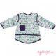 Babero Pop in 18-36 meses penguin
