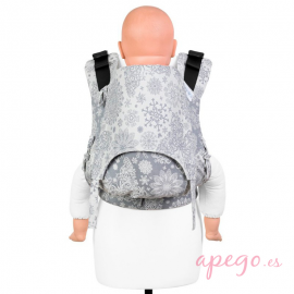 Mochila portabebés Fidella Fusion Babysize