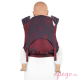 Fidella Fly Tai Outer space ruby red