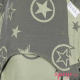 Fidella Fly Tai Outer space reed green detalle