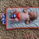 Pañal Pop in recién nacido walrus bebé