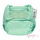 Pañal pop in menta pastel