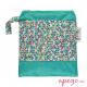 Bolsa pañales pop in colores vivos