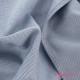 Bandolera Fidella Lines light blue tela