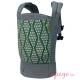 Boba Carrier 4G organic verde