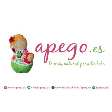 Tarjeta Regalo Apego