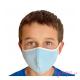 Mascarillas higiénicas antibacterial Quokkababy azul