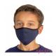 Mascarillas higiénicas antibacterial Quokkababy azul marino niño y niña