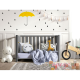 Minicuna/cuna Doco sleeping Cotinfant gris
