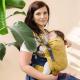 Mochila Portabebés evolutiva Boba X golden stars bebe