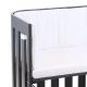 Protector para minicuna Babybay Trend