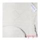 Fidella Fly Tai Babysize Cubic lines pale grey espalda detalle