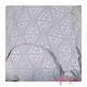 Fidella Fly Tai Babysize paper clips ash blue detalle