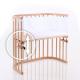 Minicuna Babybay Original Base del colchón