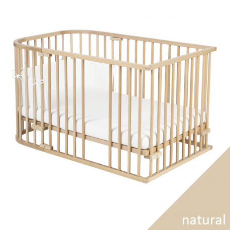 Cuna Babybay Natural