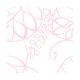 Muselinas Aden + Anais Bamboo Tranquility hojas
