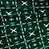 Boba bamboo Green Mudcloth