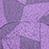 Fidella Tangram art purple