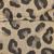 Fidella Leopard Gold
