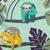 Pop in sloth