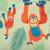 Pop in oranguran