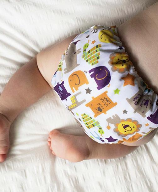Simplex Blueberry para recién nacido